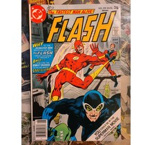 THE FLASH #252 FN