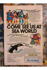 DC Comics THE FLASH #252 FN