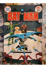 DC Comics BATMAN #263 VG+