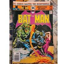 BATMAN #277 GD+