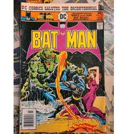 DC Comics BATMAN #277 GD+