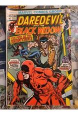 Marvel Comics DAREDEVIL #104 VG