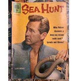 DELL SEA HUNT #12 GD