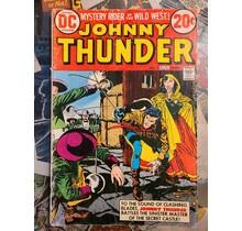 JOHNNY THUNDER #3 GD