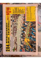 DC Comics OUR ARMY AT WAR #145 VG