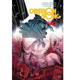 Image Comics OBLIVION SONG BY KIRKMAN & DE FELICI TP VOL 02