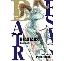 BEASTARS GN VOL 09 (C: 1-1-2)