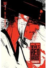 VAULT COMICS DEVILS RED BRIDE #2 CVR B GOODEN DANIEL (MR)