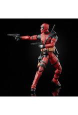 Hasbro X-MEN MOVIE LEGENDS 6IN DEADPOOL & NEGASONIC 2PK AF
