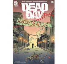 DEAD DAY #5