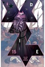 Image Comics DIE #15 CVR A HANS (MR)