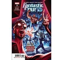FANTASTIC FOUR #26