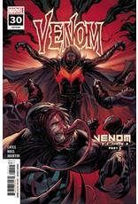 Marvel Comics VENOM #30