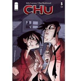 Image Comics CHU #5 (MR)