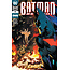 DC Comics BATMAN BEYOND #49 CVR A DAN MORA