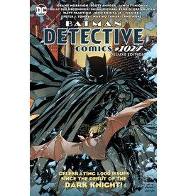 DC Comics BATMAN DETECTIVE COMICS #1027 THE DELUXE EDITION HC