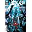 DC Comics FLASH #766 CVR A BERNARD CHANG