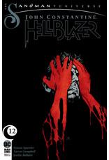 DC Comics JOHN CONSTANTINE HELLBLAZER #12 (MR)