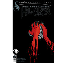 JOHN CONSTANTINE HELLBLAZER #12 (MR)