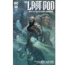 LAST GOD #10 (MR)