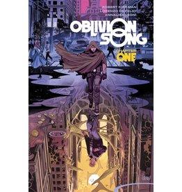 Image Comics OBLIVION SONG BY KIRKMAN & DE FELICI TP VOL 01 (MR)