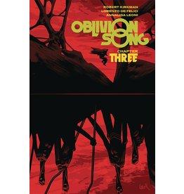 Image Comics OBLIVION SONG BY KIRKMAN & DE FELICI TP VOL 03