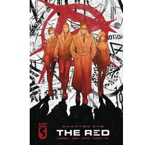 THE RED #1 (OF 4)