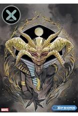 Marvel Comics X-MEN #15 MOMOKO VAR XOS