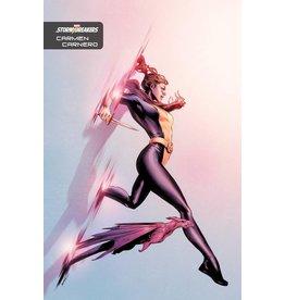 Marvel Comics X-MEN #15 CARNERO STORMBREAKERS VAR XOS (NET)