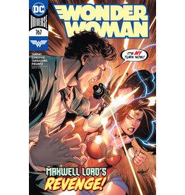 DC Comics WONDER WOMAN #767 CVR A DAVID MARQUEZ