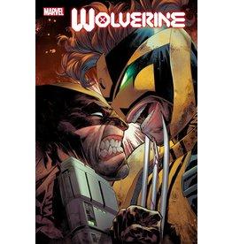 Marvel Comics PRE-SALE WOLVERINE #8 XOS