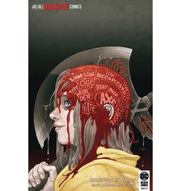 DC Comics BASKETFUL OF HEADS #7 (OF 7) GABRIEL RODRIGUEZ VAR ED