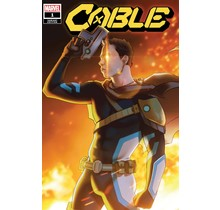 CABLE #1 FORBES VAR 1:25