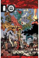Image Comics DEPARTMENT OF TRUTH #4 CVR B MOORE