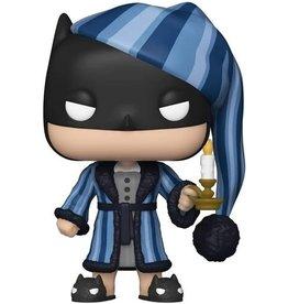 Funko! FUNKO POP! HEROES: DC Holiday- Scrooge Batman