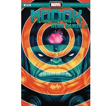 MODOK HEAD GAMES #1 (OF 4) DOALY VAR