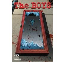BOYS DEAR BECKY #7