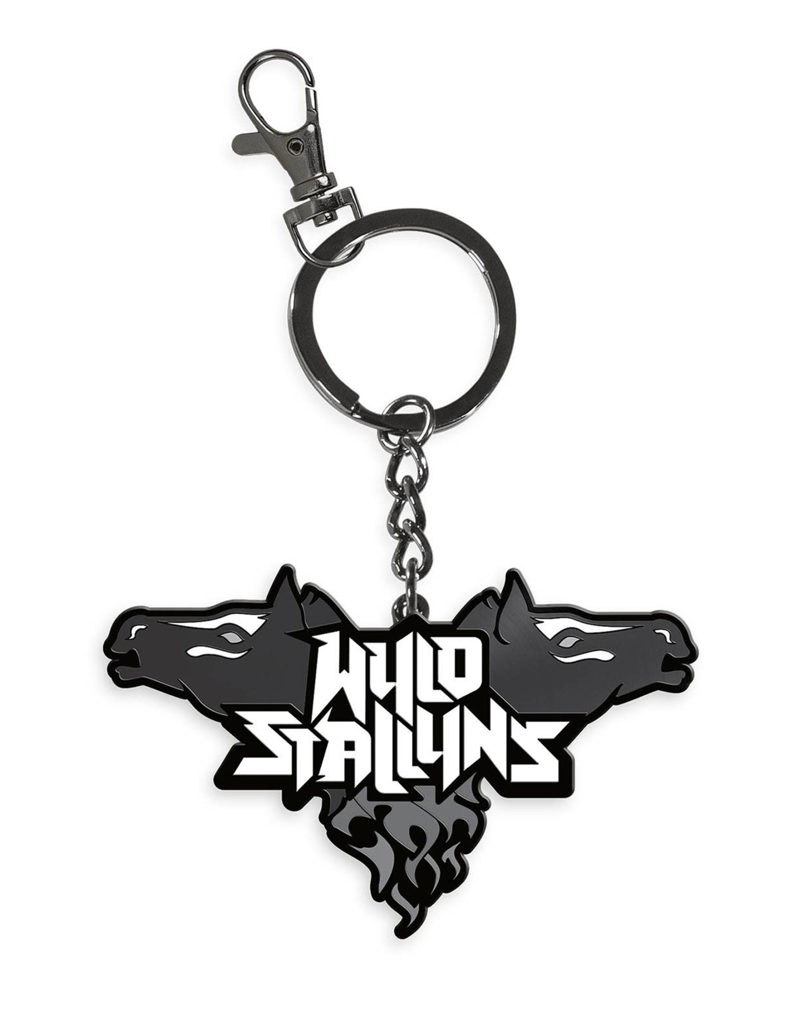 General BILL & TED FACE MUSIC WYLD STALLYNS KEYCHAIN