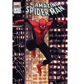 Marvel Comics AMAZING SPIDER-MAN #53.LR PHAM VAR