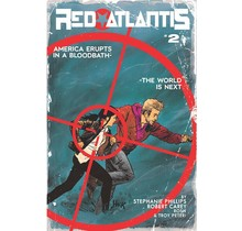 RED ATLANTIS #2