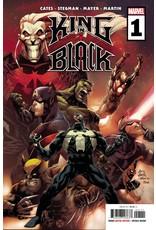 Marvel Comics KING IN BLACK #1 (OF 5)