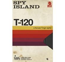 SPY ISLAND #4 (OF 4) CVR B MITERNIQUE