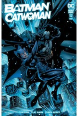DC Comics BATMAN CATWOMAN #1 (OF 12) CVR B JIM LEE & SCOTT WILLIAMS VAR