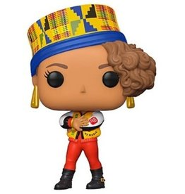 Funko! FUNKO POP! ROCKS: Salt-N-Pepa - Pepa