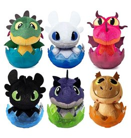 General Dragons Egg Dreamworks SOLD INDIVIDUALLY MYSTERY