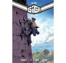 GIGA #2 CVR B ADAM GORHAM