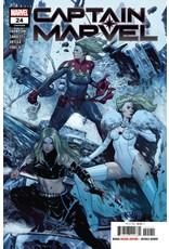 Marvel Comics CAPTAIN MARVEL #24