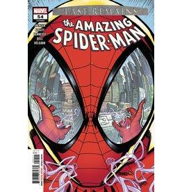 Marvel Comics AMAZING SPIDER-MAN #54 LR