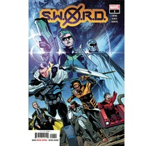 SWORD #1