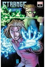 Marvel Comics STRANGE ACADEMY #6 ART ADAMS CHARACTER SPOTLIGHT VAR